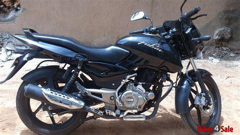 bajaj pulsar dtsi 150 black bajaj pulsar 150 dtsi for sale in bangalore oct