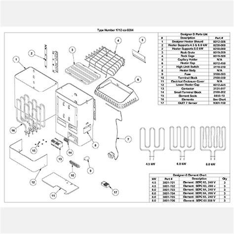 infrared sauna wiring diagram circuit diagram maker