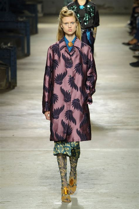 libro dries van noten dries van noten women spring summer 2016