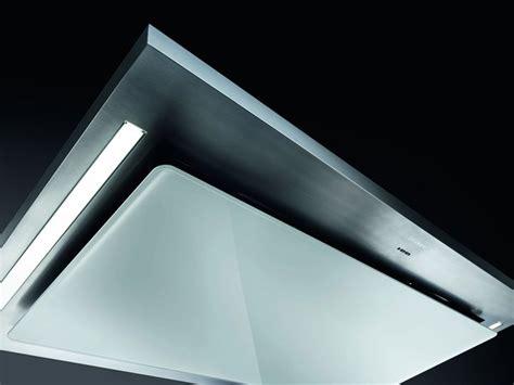 cappa soffitto skypad la nuova cappa a soffitto di faber social design