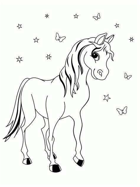 ausmalbild pferd ausmalbilder pferde viele malvorlagen