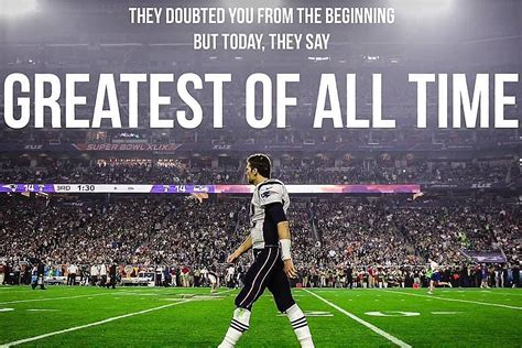 greatest of all time tom brady greatest of all time 56916 vizualize