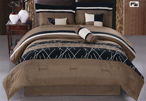 Sl Zahra Set Mocca mocha bedding sets ease bedding with style