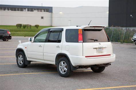 1999 honda crv 1999 honda cr v crv 4wd right drive