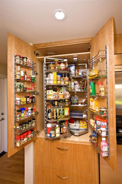 kitchen rack ideas 8 small pantries that are big on storage
