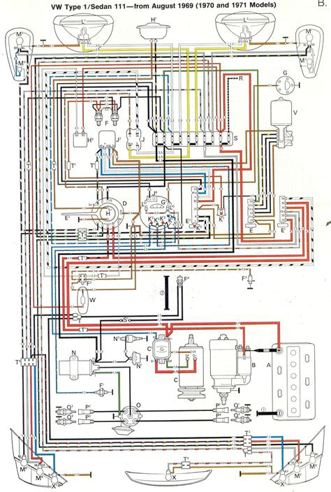 vw buggy wiring diagram wiring diagrams wiring diagrams