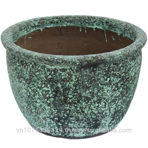 ceramic flower pots gallery