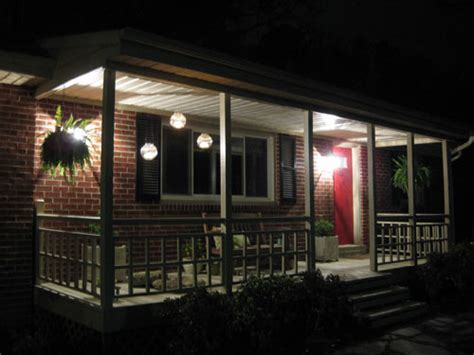 porch at night our 498 front porch makeover it s done young house love