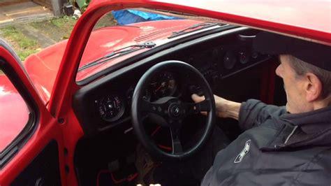 Vw K Fer Porsche Motor by Vw K 228 Fer Mit 2 9 Porsche Rsr Motor