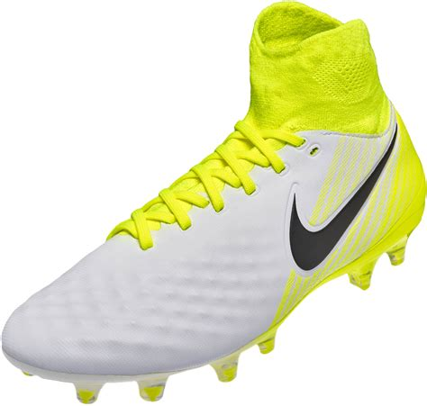 football shoes magista white yellow mens nike magista cleats shoes