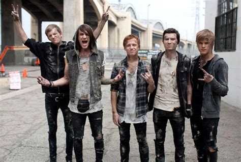 bless the fall stay still blessthefall hollow bodies mind equals blown