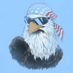 Pin bald eagle meme on pinterest