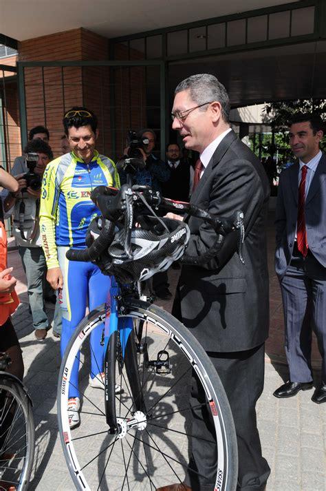 oficina de la bici madrid 575 kil 243 metros de carril bici en 2016 ayuntamiento de madrid