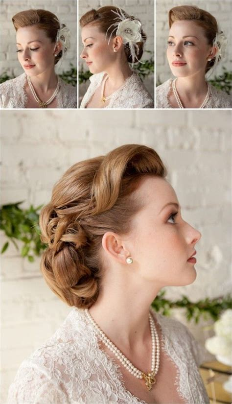 Wedding Hairstyles For Grandmothers 50 Dazzling Fabulous Bridal Hairstyles For Your Wedding