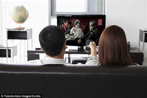 Film Up On Tv | couples waste 590 minutes watching films they hate every