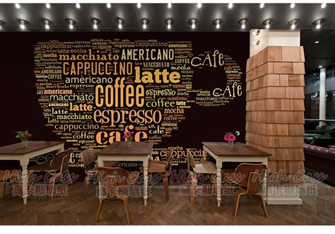 coffee home wallpaper casual station tv wall wallpaper wallpaper living room