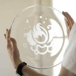 diy gravure sur verre sans machine