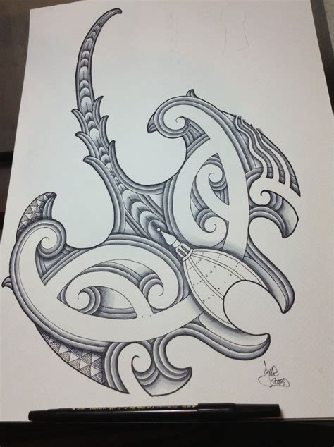 ta tattoo shops ta moko design by jayme watene on deviantart
