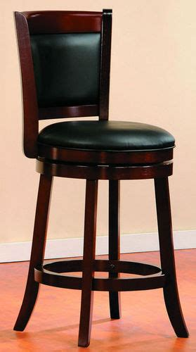 Cherry Swivel Counter Stools by Doheny Cherry Swivel Counter Height Stool