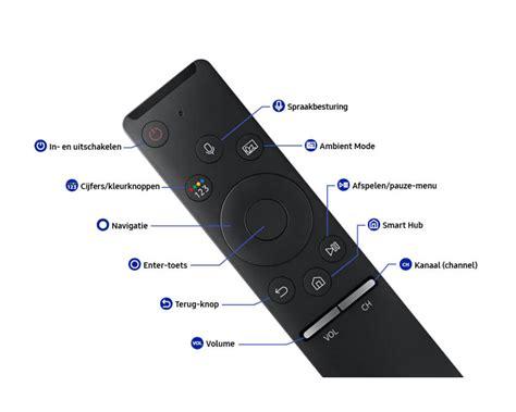 samsung qeqf  qled tv plattetv uw specialist  televisie audio