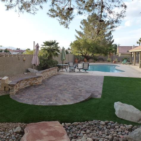 landscape design las vegas nevada home landscaping