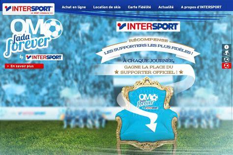 intersport.fr : INTERSPORT articles de sport en ligne location ski velo France chaussures lomme