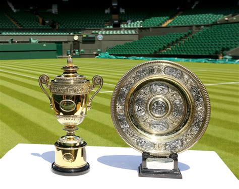 Winning Wimbledon Prize Money - wimbledon prize money 2016 breakdown mens womens single winners earn 163 2m