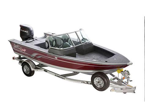 alumacraft boats kenora alumacraft dominator 175 sport 2015 new boat for sale in