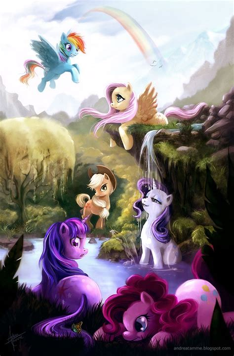 my pony painting 999 best mlp images on ponies pony and