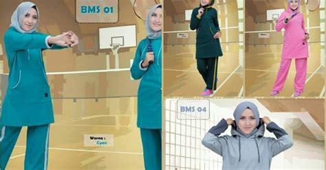 Baju Kaos Yaris Mg Clothing koleksi baju olahraga muslimah believe