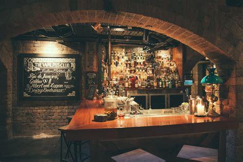 hidden bars  speakeasies  brisbane