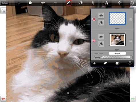sketchbook pro eyedropper ios app spotlight livingroom and sketchbook pro the