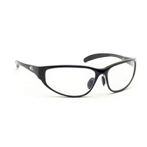 rx 533 prescription safety glasses wraparound frame rx