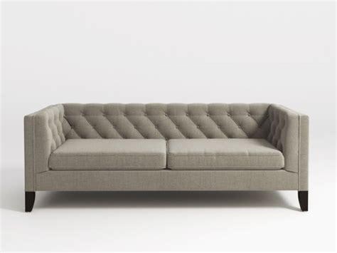 kendall fog sofa fog kendall sofa 3d modell n a