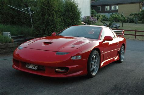 1997 dodge stealth mitsubishi 3000gt body kits sale
