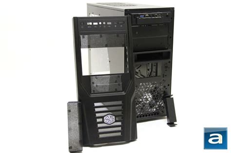 Casing Cooler Master Elite 431 Middle Tower Chassis cooler master elite 431 plus review page 2 of 4 aph networks