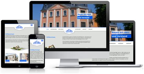 baufirmen chemnitz baufirma gaedtke webschmiede chemnitz webdesign