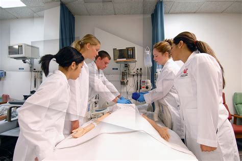 Nursing School For Adults by Uc College Of Nursing