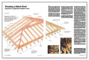 Hip Roof Addition Framing Bamboo Hip Roof Structure 搜索 Bamboo