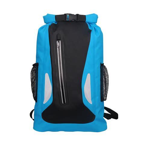 Wvd9 Bag 10 L Tas Waterproof Pack Limited Edition 1 25l outdoor river trekking backpack waterproof bag cing hiking backpacks bag drifting