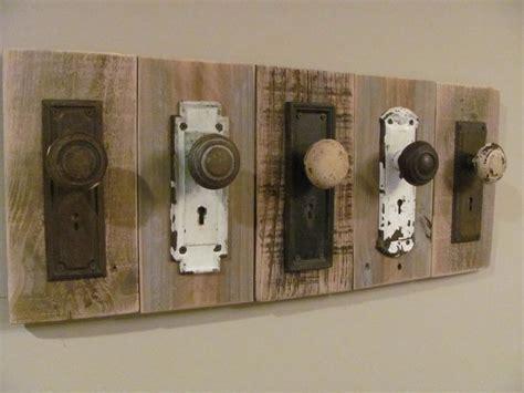 Diy Door Knob Coat Rack by 25 Best Ideas About Antique Coat Rack On Coat