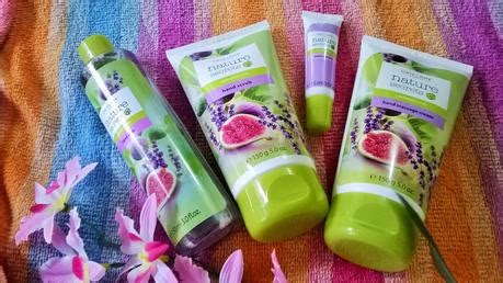 Manicure Set Oriflame oriflame nature secrets lavender fig relaxing manicure set review step by step application