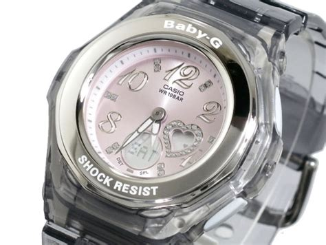 Casio Baby G Oribm Include Box Kaleng Manual Book 4 one gift i did not mind shopping for