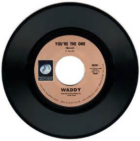Wachtel Also Search For Waddy Wachtel You Re The One 1973