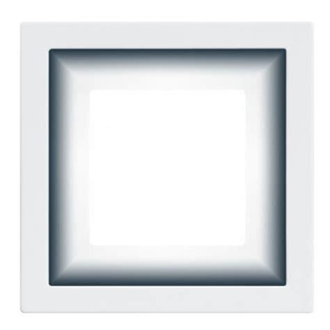 Square Led Lights by Zumtobel Lighting Panos Infinity Led Square Light