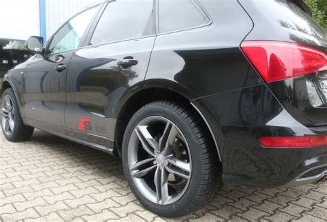 Audi Avus Felgen by Neu F 252 R Audi Q5 8r 8r1 20 Zoll Alufelgen Avus Af6 Silber