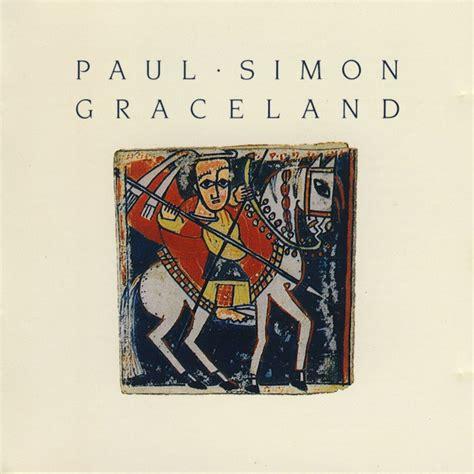 paul simon discogs paul simon graceland cd album at discogs