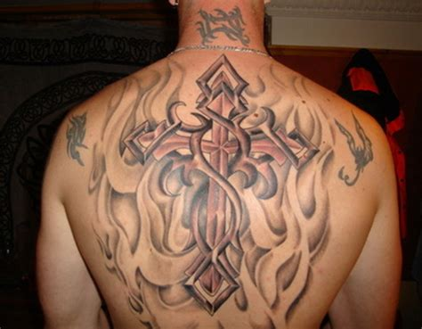 upper back tattoos for men designs back tattoos ideas mag