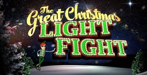 the great christmas light fight season five ratings