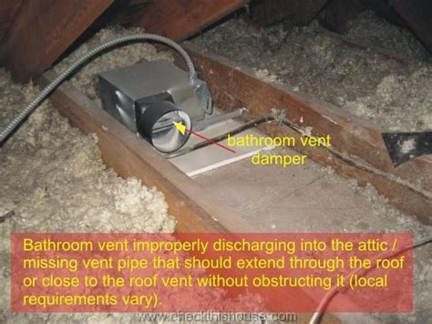 bathroom ventilation code bathroom vent attic 187 bathroom design ideas